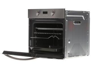 Электрический духовой шкаф Zanussi ZOB 35712 KX