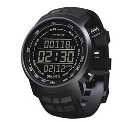Часы-пульсометр Suunto Elementum Terra черный