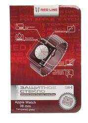 Защитное стекло для Apple Watch - 38 мм прозрачный