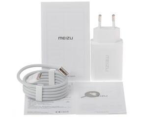 """5.2"""" Смартфон Meizu PRO 6 32 Гб серый"""