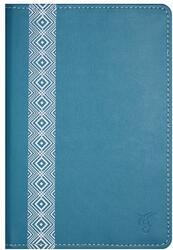 "6"" Чехол-книжка Viva Romb VPB-P6R02-blue черный"