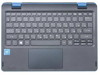 "11.6"" Ноутбук Acer Aspire R 11 R3-131T-C70V синий"