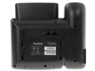 IP-телефон Yealink SIP-T21 E2 черный