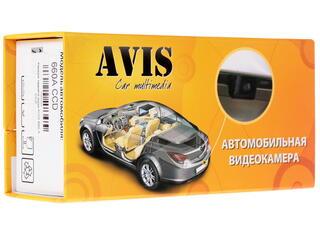 Камера заднего вида AVIS 660 A CCD