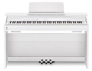 Цифровое фортепиано Casio PX-760WE Privia