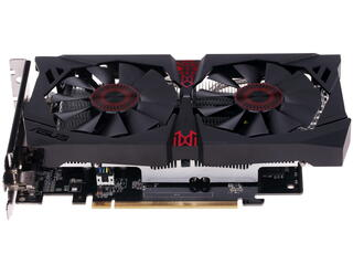 Видеокарта ASUS GeForce GTX 750 Ti STRIX [STRIX-GTX750TI-2GD5]