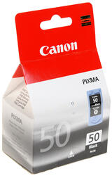 Картридж струйный Canon PG-50