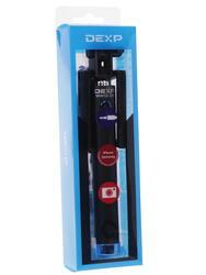 Монопод для селфи DEXP MWSB-300Bl