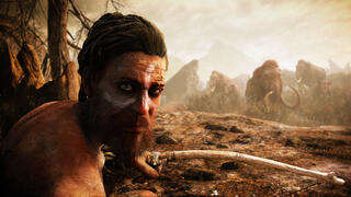 Игра для Xbox One Far Cry Primal Коллекционное издание