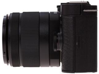 Камера со сменной оптикой Pentax Q-S1 kit 5-15mm