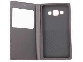 Чехол-книжка  для смартфона Samsung Galaxy A3 (2015)