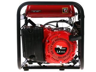 Бензиновый электрогенератор RedVerg RD-G1500B