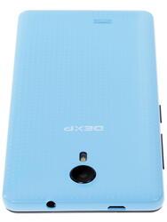 "4.5"" Смартфон DEXP Ixion M145 Link 8 Гб голубой"