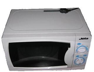 Микроволновая печь JETA MM717CTM белый