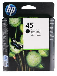 Картридж струйный HP 45 (51645AE)