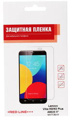 "5""  Пленка защитная для смартфона Lenovo A6020 LTE"