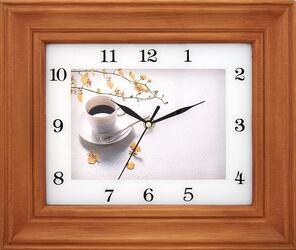 Часы настенные Scarlett SC-25A