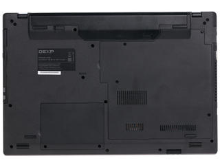 """15.6"""" Ноутбук DEXP Aquilon O180 серый"""