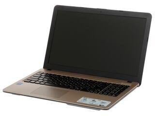 """15.6"""" Ноутбук Asus VivoBook X540LA-XX360T черный"""