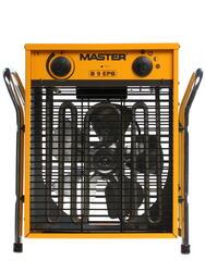 Тепловая пушка электрическая MASTER B 9 EPB