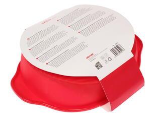 Форма для выпекания Nadoba 762011 Mila красный
