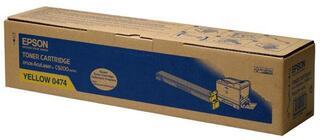 Картридж лазерный Epson C13S050474