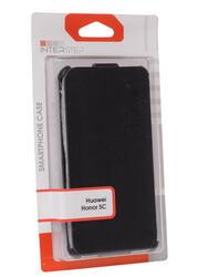 Флип-кейс  Interstep для смартфона Huawei Honor 5C
