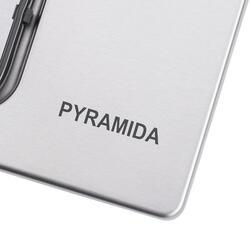Комбинированная варочная поверхность Pyramida PF 630 INOX