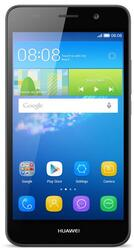 "5"" Смартфон Huawei Y6 8 ГБ черный"