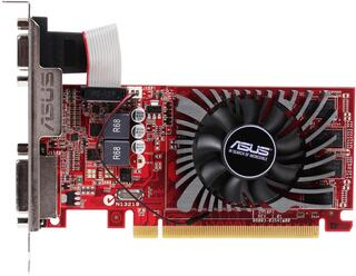 Видеокарта ASUS AMD Radeon R7 240 [R7240-OC-4GD3-L]