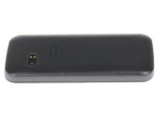 Сотовый телефон Lexand A3 Light черный
