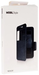 Накладка  Remax для смартфона Sony M4