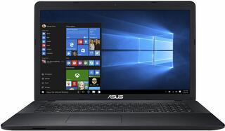 "17.3"" Ноутбук ASUS X751SA-TY006T черный"