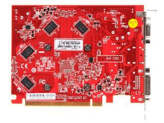 Видеокарта PowerColor AMD Radeon R7 240 [AXR7 240 2GBK3-HV2E/OC]