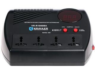 Стабилизатор напряжения Krauler VR-R1000VA
