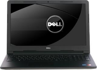 """15.6"""" Ноутбук DELL Inspiron 3552-5864 черный"""