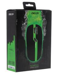 Мышь проводная DEXP Nemesis