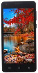 """5"""" Смартфон DEXP Ixion EL350 Volt 8 Гб черный"""