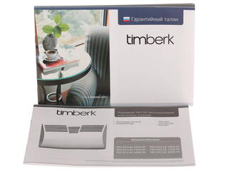 Конвектор Timberk TEC.PF3 M 2000 IN
