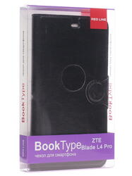 Чехол-книжка  Red Line для смартфона ZTE Blade L4 Pro