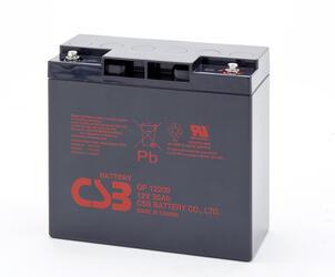Аккумуляторная батарея для ИБП CSB GP 12200