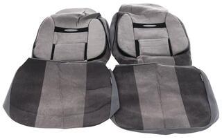 Чехлы на сиденья AUTOPROFI COMFORT COM-1105H