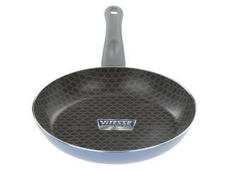 Сковорода Vitesse VS-7415 голубой