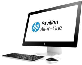 "27"" Моноблок HP Pavilion 27-n220ur"