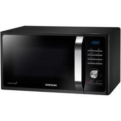 Микроволновая печь Samsung MS23F302TQK черный