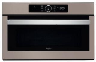 Встраиваемая микроволновая печь Whirlpool AMW 730/SD серый