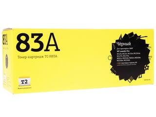Картридж лазерный T2 TC-H83A