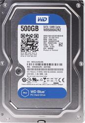 500 Гб Жесткий диск WD Blue [WD5000AZRZ]