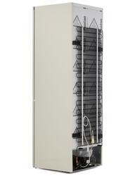 Холодильник с морозильником BOSCH KGV 36VK23R бежевый