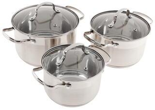Набор посуды Kelli KL-4230